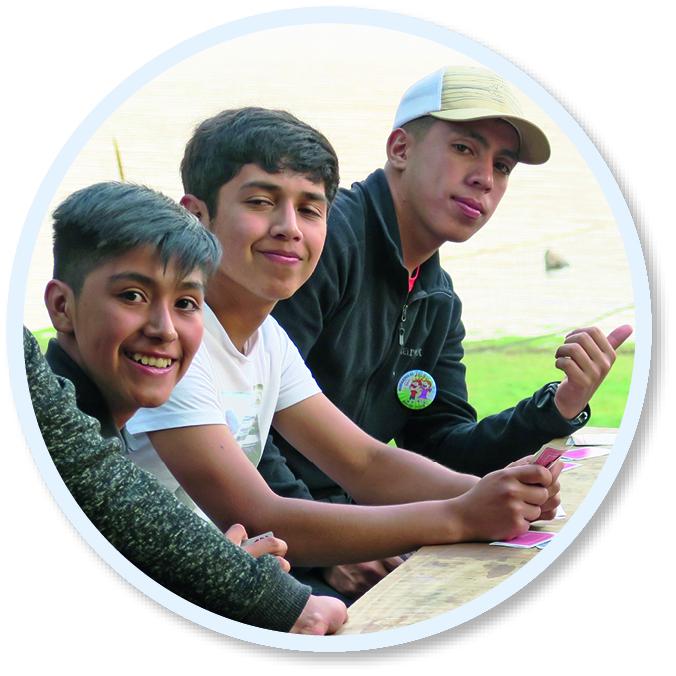 Mapuche Ausbildungswerkstatt