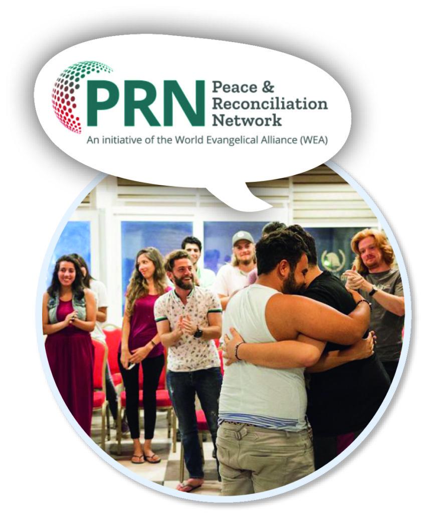 Netzwerk für Frieden und Versöhnung der weltweiten Evangelischen Allianz